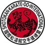 Logo, SKIF, Shotokan, karate-do, international, federation