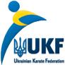 Украинская Федерация Каратэ, логотип