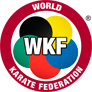 Logo, WKF, World, Karate, Federation