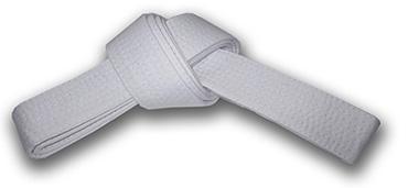 Belt, white, karate, білий, пояс, карате