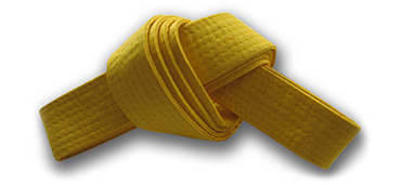 Belt, yellow, karate, жовтий, пояс, карате