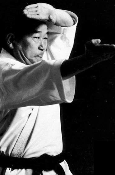 Масатосі Накаяма