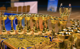 """Змагання: Відкритий чемпіонат України серед школьників """"Lviv Open 2014″, м. Львів."""