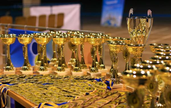 Lviv Open 2014