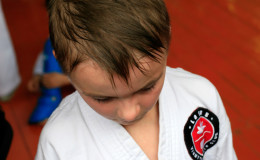Змагання з карате Chernivtsi Open 2015