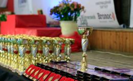 """Міжнародний турнір """"Union Cup 2015"""", м. Львів."""
