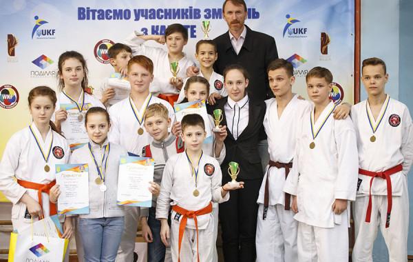 Кубок Він. обл. 26.03.2017