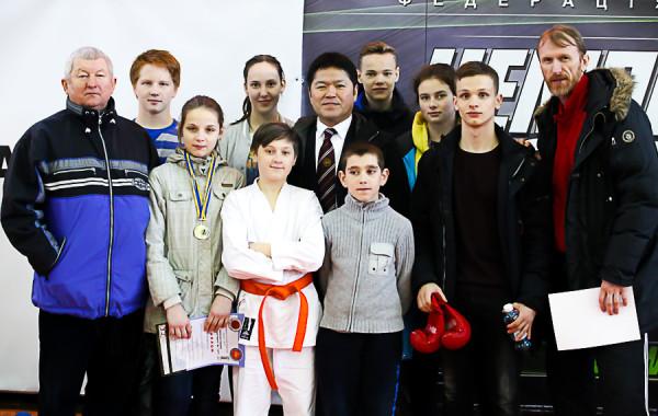 Чемпіонат України SKIF